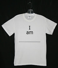 I AM.........