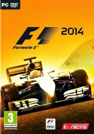 Game Formula 1 2014 Full ISO