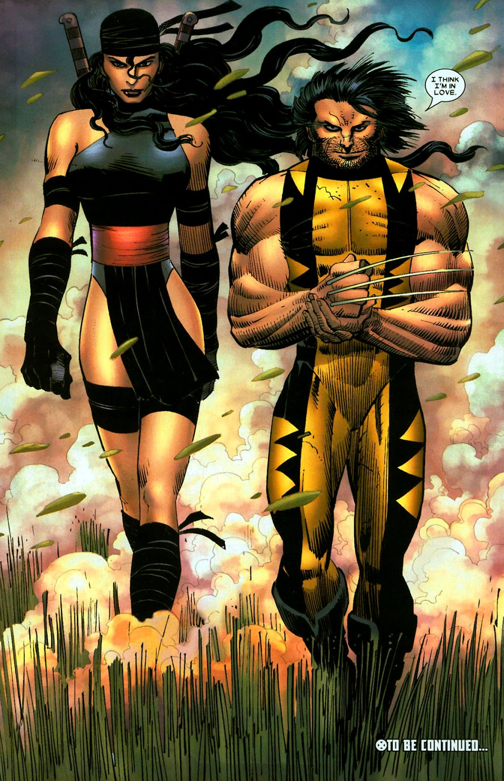 Read online Wolverine (2003) comic -  Issue #29 - 22