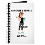 HEALTH & FITNESS JOURNAL