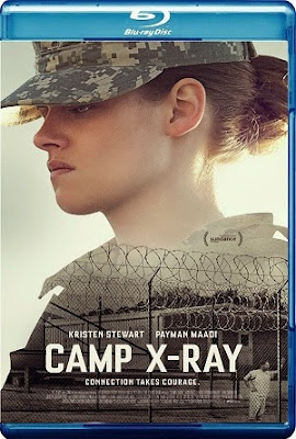 Camp X-Ray 2014 BRRip 480p 300mb ESub