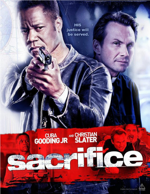 Sacrifice 2011 [DVDRIP] [FRENCH] AC3 [US] [FS]