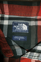 jual The North Face Crowther Flannel