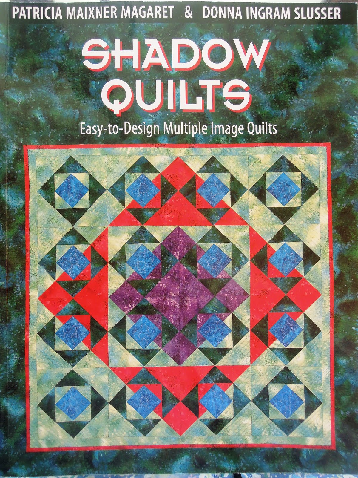 only $3.99 ! Multiple image quilts