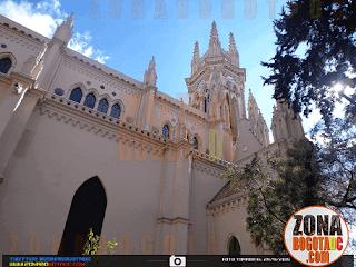 Iglesia de Nuestra Señora de Lourdes - Foto 3