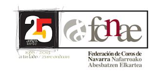 Federación de Coros de Navarra / Nafarroako Abesbatzen Elkartea