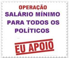 SELINHO  PARA TODOS