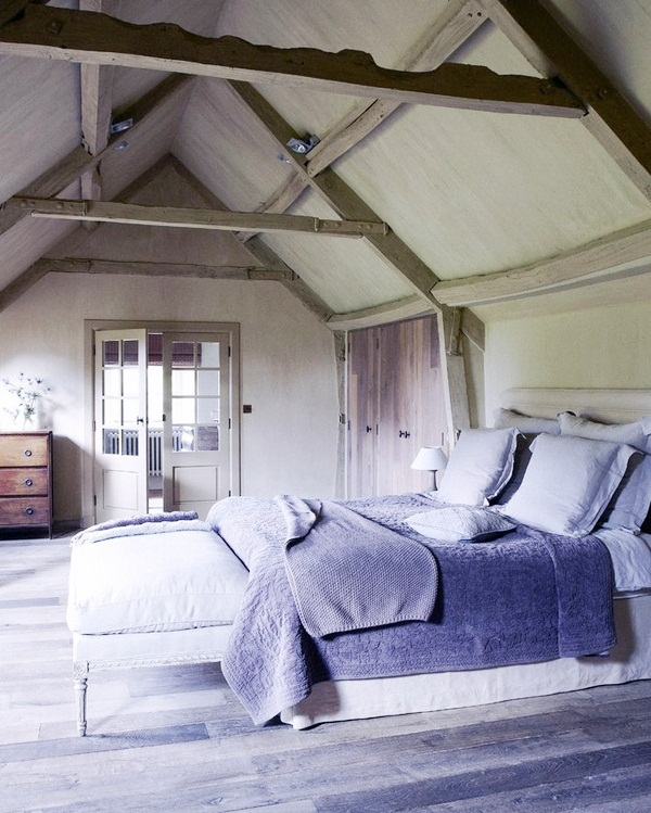 COCOCOZY: THIS OR THAT: COUNTRY CHIC BEDROOMS!