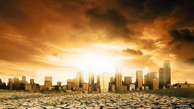 Ancaman Bahaya Karena Panas Global
