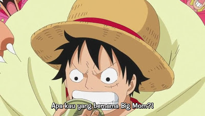 1 One Piece Episode 571 [ Subtitle Indonesia ]