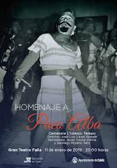 Concierto Homenaje a Paco Alba