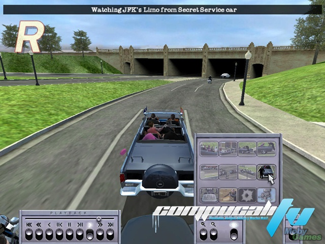 JFK Reloaded PC Full Juego de Matar a John F. Kennedy