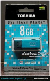 Flashdisk Toshiba