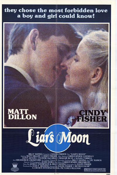 Watch Liar's Moon (1982) Hollywood Movie Online | Liar's Moon (1982) Hollywood Movie Poster