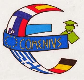 Comenius: Take on the challenge!