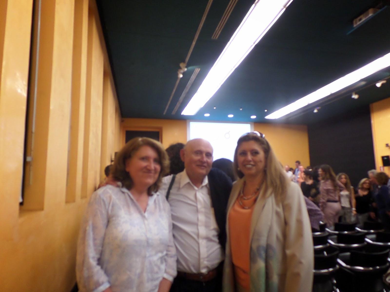 El Blog de María Serralba-Premios Angie Simonis