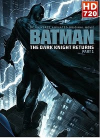 Batman: The Dark Knight Returns Part 1 Online