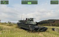 Arma2 Free - M1A2Tusk