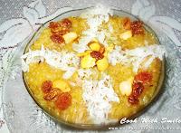 jaggery rice