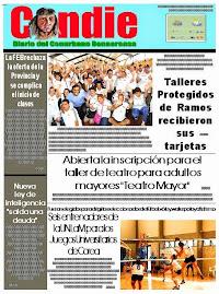 tapa edición 27 de Febrero de 2015