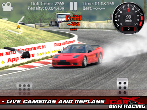 CarX Drift Racing full apk