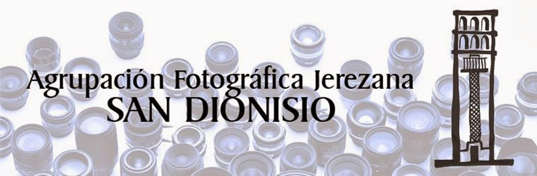 Agrupación Fotográfica Jerezana San Dionisio