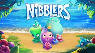 Angry Birds Creator Launches Candy Crush Clone 'Nibblers'