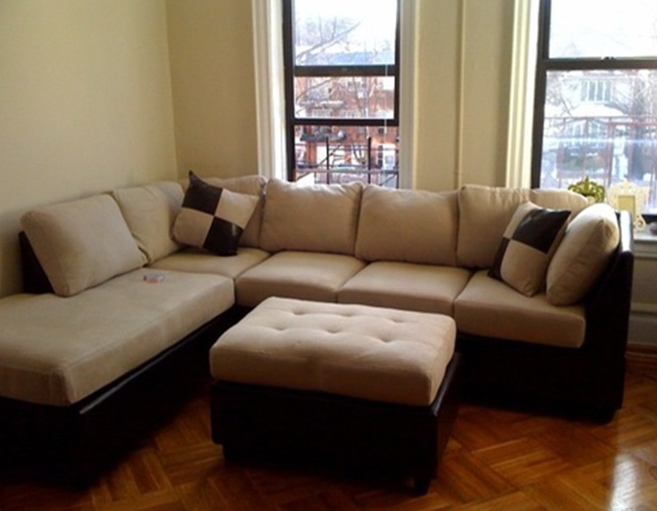Sectional sofas for small spaces sectional sofas for small spaces - Small scale furniture for small spaces photos ...