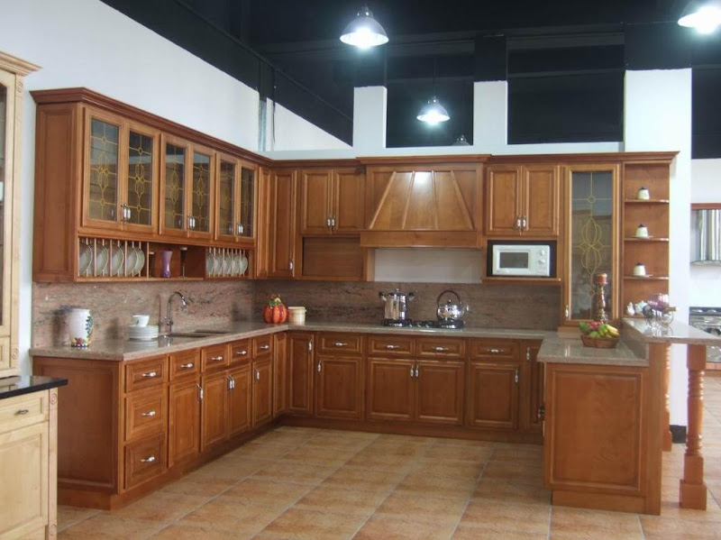 Kitchen Cabinet Designs Ideas