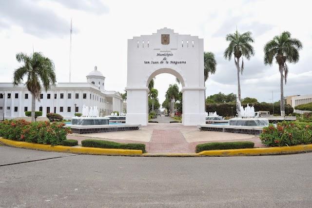 San Juan de la Maguana, más que el Granero del Sur