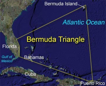 Mystery of Barmuda Triangle ~ ELITE CITY: Free Online Encyclopedia and ...