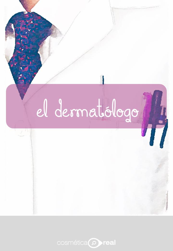 Dermatologo cosmetica real