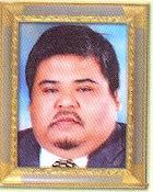 Mohd Zauki b. Musa