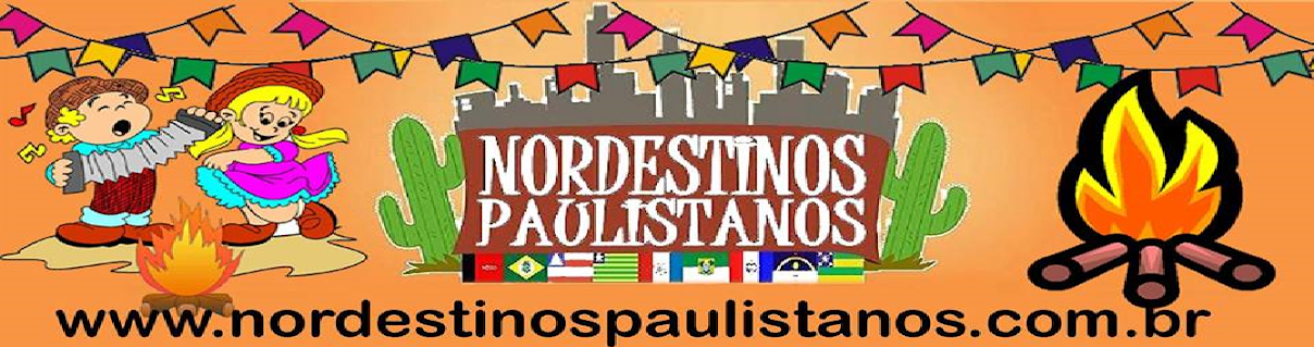 Blog Nordestinos Paulistanos