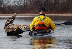 ~Capturing Nature From a Kayak~
