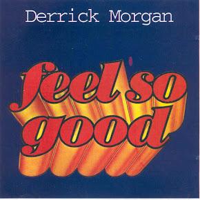 DERRICK MORGAN LP EX EX EX