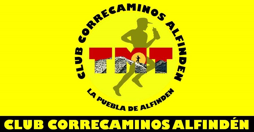 CLUB          CORRECAMINOS           ALFINDÉN