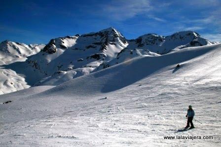 Esqui Formigal