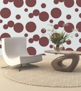 Daftar Harga Borongan Pemasangan Wallpaper