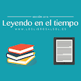 RETO LEYENDO EN EL TIEMPO 2018