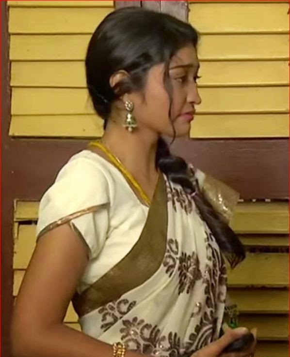 TV SERIAL ACTRESS NEELIMA SAREE