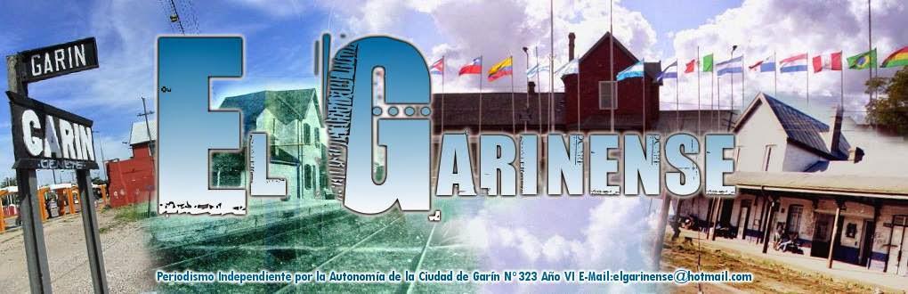 EL GARINENSE