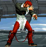 The King of Fighters Wing V0.9