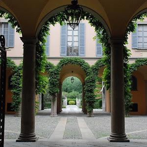 Palazzo Borromeo Dadda a Milano