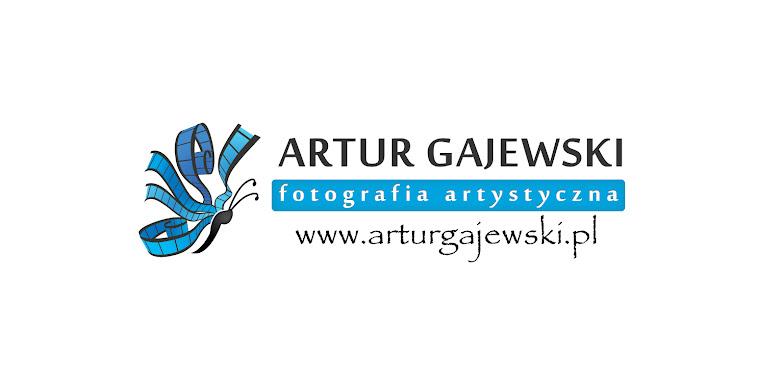 Artur Gajewski - Fotografia
