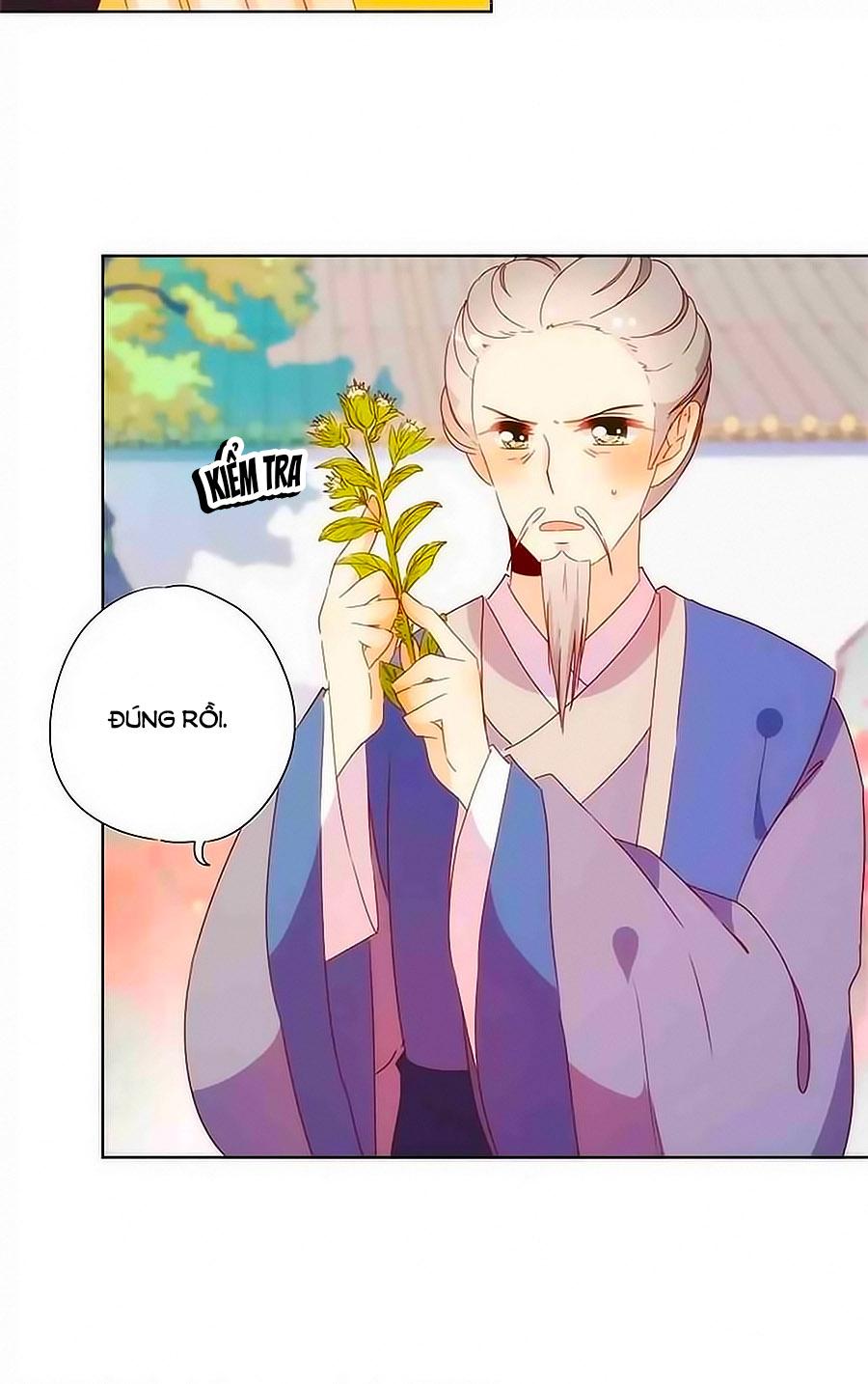 Hoàng Hậu Nương Nương Đích Năm Xu Đặc Hiệu - Chap 101