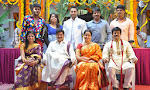 Antha Nee Mayalone Movie Family Photos-thumbnail