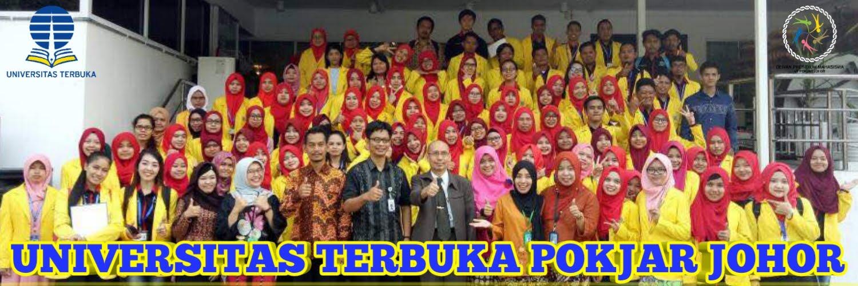 Universitas Terbuka Pokjar Johor