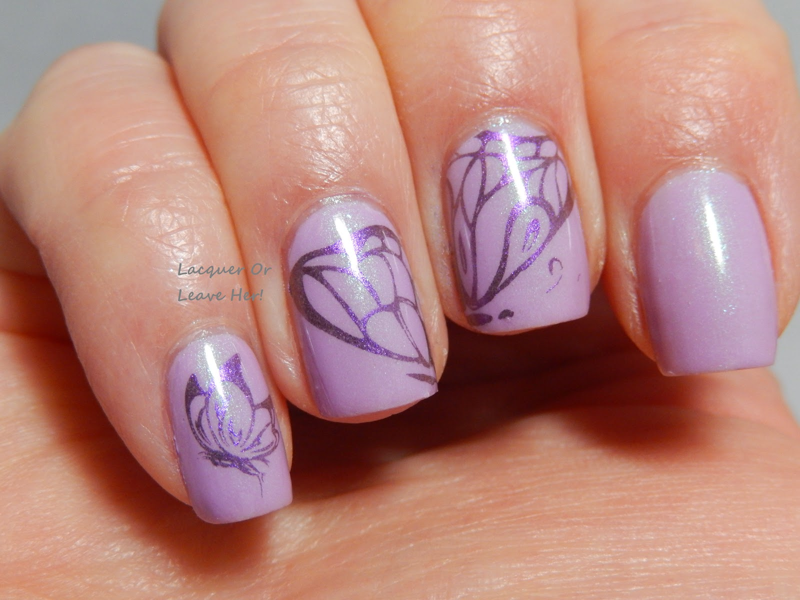 MoYou-London-Purple-Haze-duochrome-stamping-polish