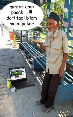 Waspadai Bahaya Permainan Zynga Poker